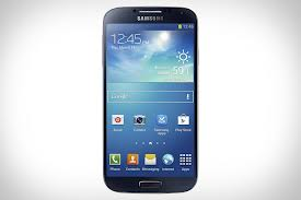 Samsung Galaxy S4 akıllı ekran. Smart Screen
